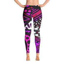"Load image into Gallery viewer, ""Breakout"" Leggings"