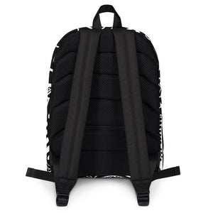 """Fuel"" Backpack"