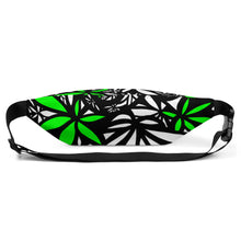 "Load image into Gallery viewer, ""Kush"" Fanny Pack"