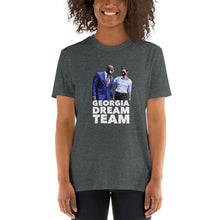 "Load image into Gallery viewer, ""Georgia Dream Team"" T-Shirt"
