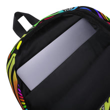 "Load image into Gallery viewer, ""Thrive"" Backpack"