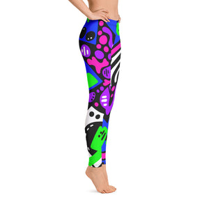 """Avicii"" Leggings"
