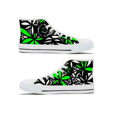 "Load image into Gallery viewer, ""Kush"" High Top"