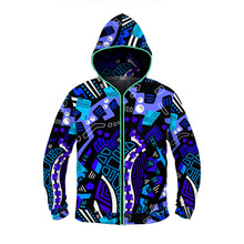 "Load image into Gallery viewer, ""Expectation"" GLOW Hoodie"