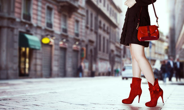 Fantastic Fall Footwear – What Are the Trends for Autumn?