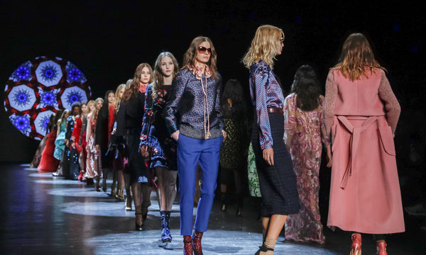 2016 / 2017 the hottest fashion shows around the globe to mark on your calendar