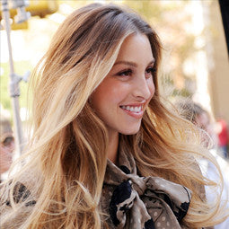 8 times Whitney Port gave us serious hair envy