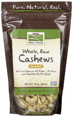 CASHEWS WHOLE RAW