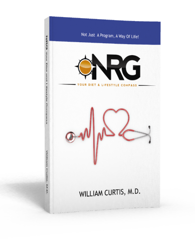NRG Your Diet and Lifestyle Compass