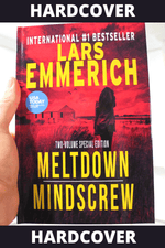 Meltdown and Mindscrew (Hardcover)