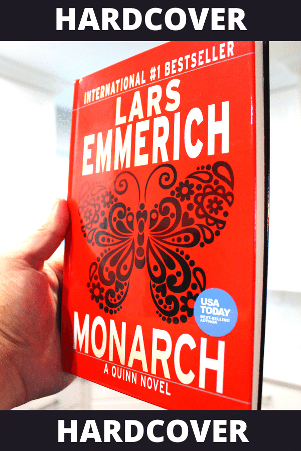 Monarch (Hardcover)