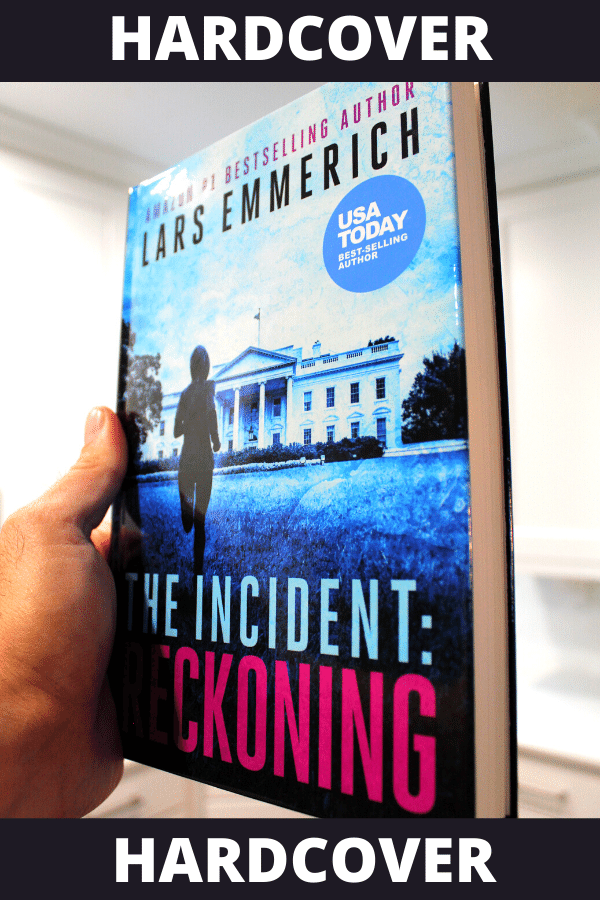 The Incident: Reckoning (Hardcover)