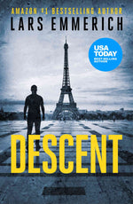 Descent (Paperback - Large Print)