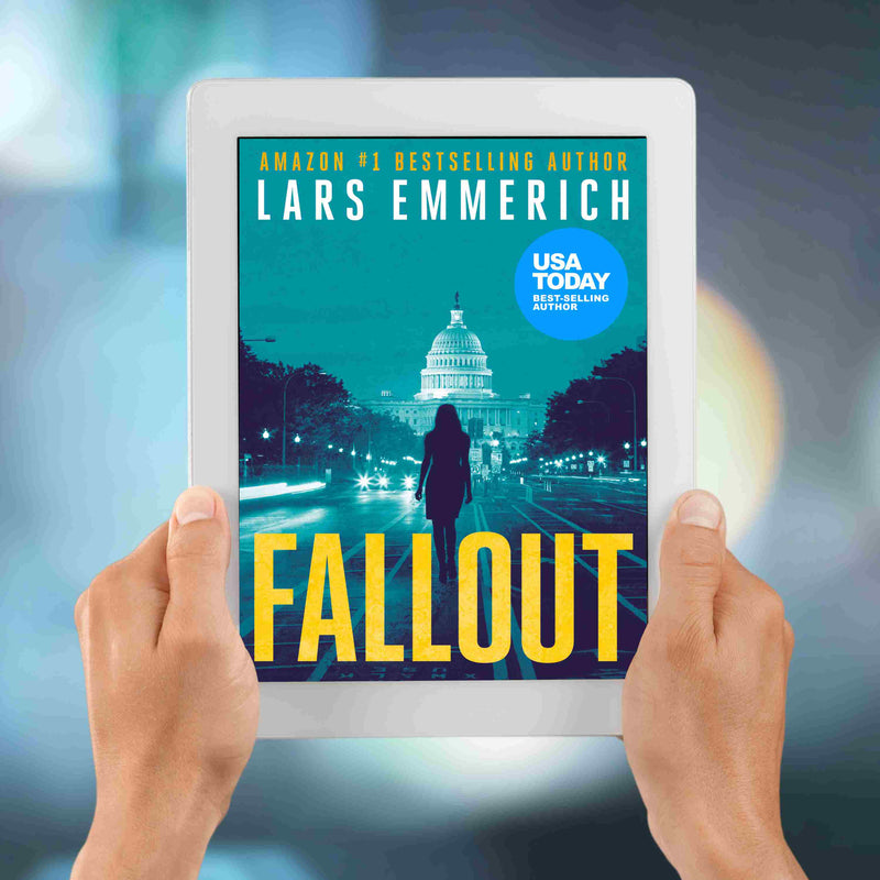 Fallout (Kindle and ePub)