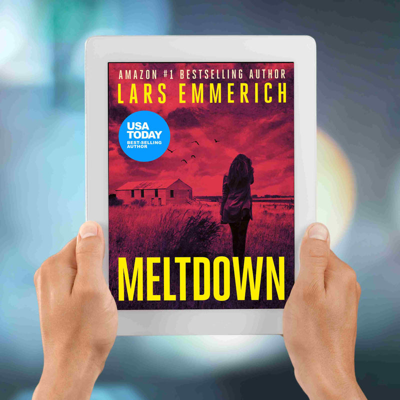 Meltdown (Kindle and ePub)