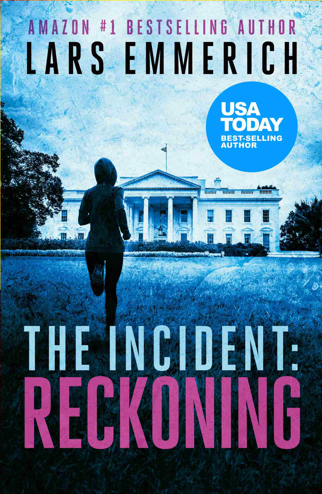The Incident: Reckoning (Paperback)