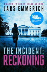 The Incident: Reckoning (Paperback - Large Print)