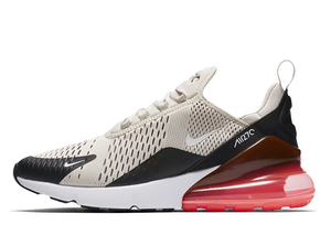 Nike Air Max 270 Red Beige