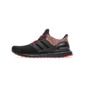 Neu Adidas Ultraboost Black Rainbow