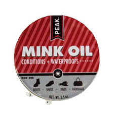 Peak Mink Oil