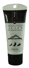 Peak Triple Action Black Shoe Cream