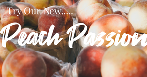Peach Passion Body Wash