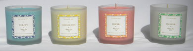 Signature Aromatherapy Candle Set