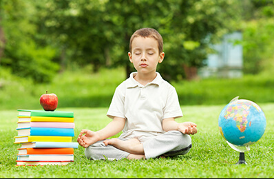Mindful Practices - A Central Part to Improve Academic Success