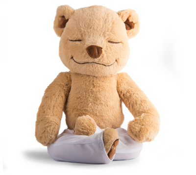 Meddy Teddy is a great teacher for Toddlers/Preschoolers