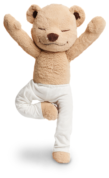 What Causes Children to Stress Meddy Teddy