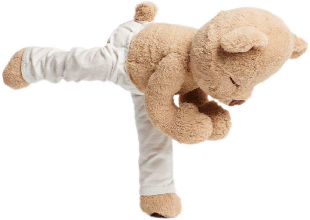 Benefits of Mindfulness for Children - Meddy Teddy
