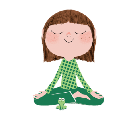 Mindfulness Meditation Yoga for Kids