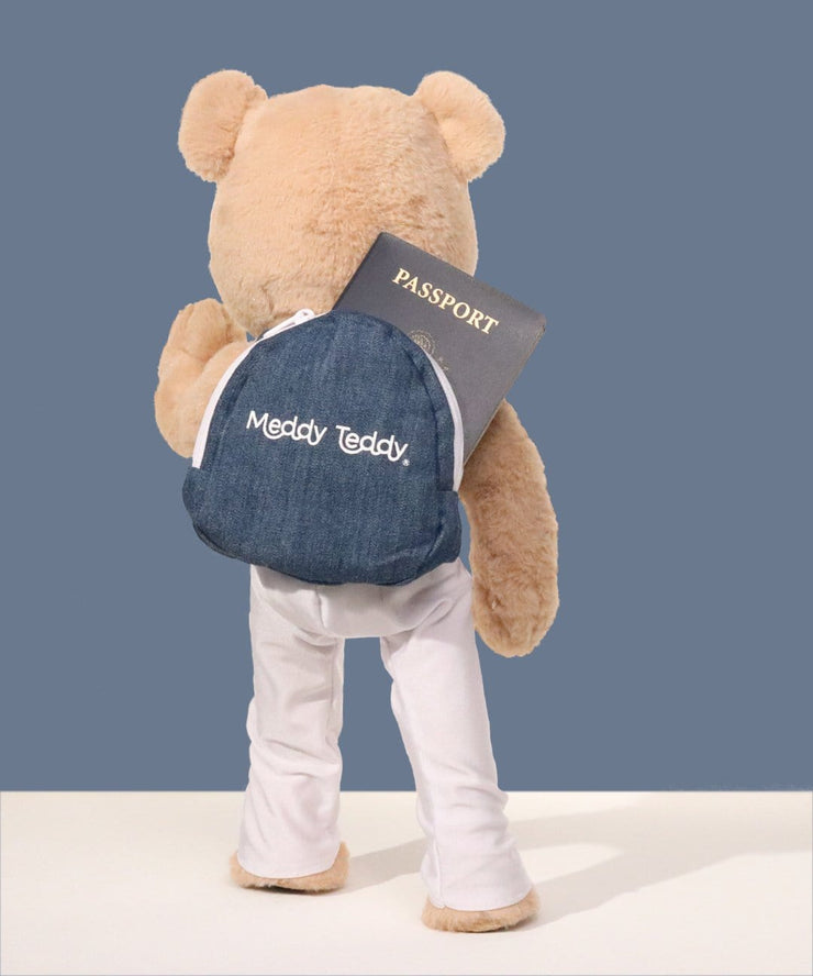 Bear Backpack -