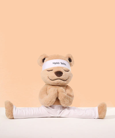 Bear Headband - Meddy Teddy
