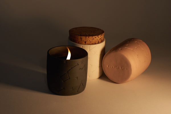 Joya x Pamela Love Candles