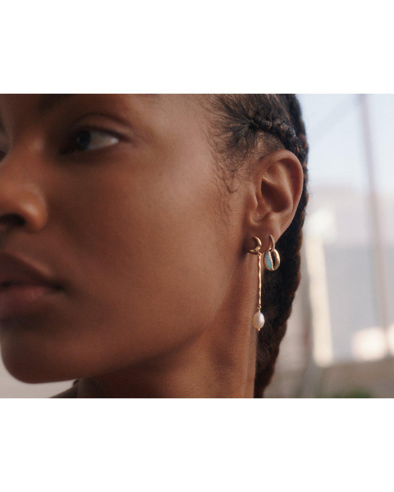 Ebonee Flow Earrings