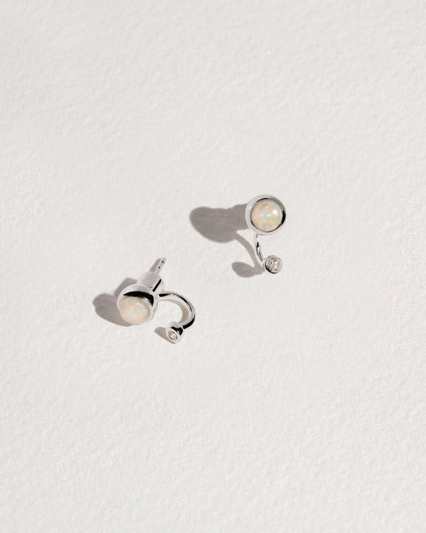 Gravitation Earrings