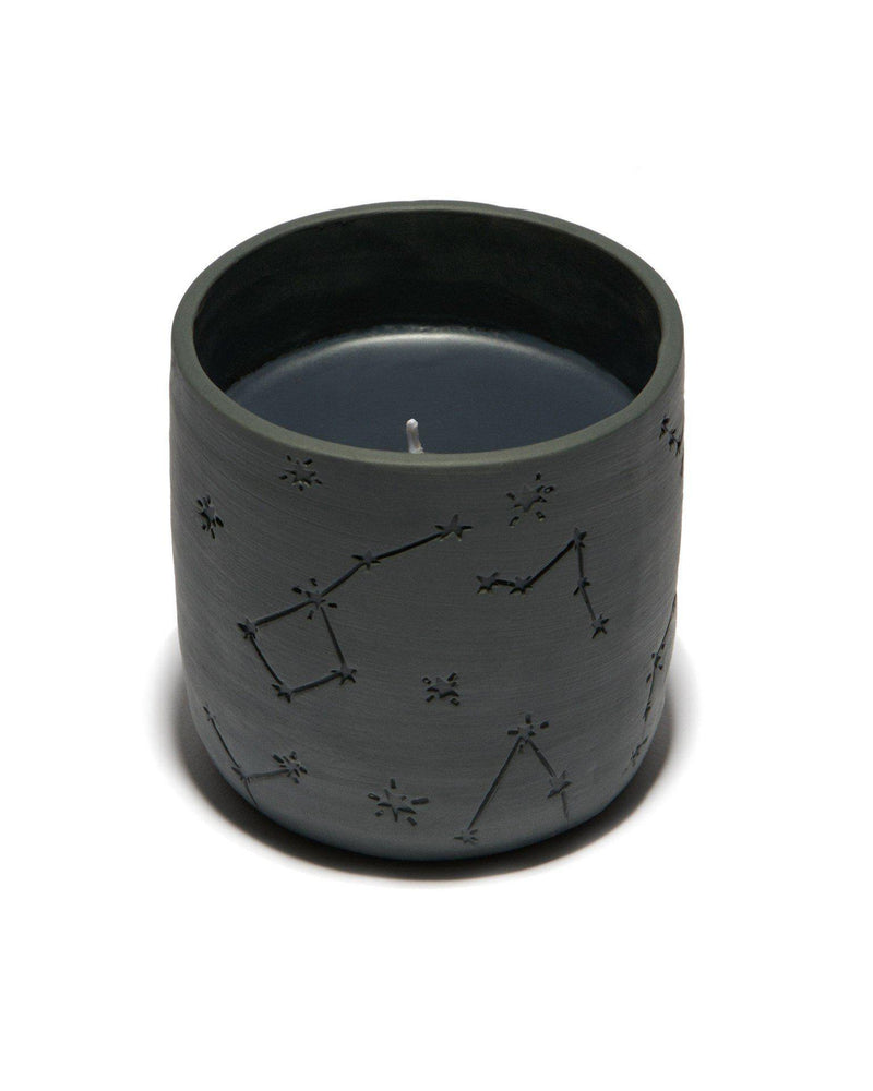 Porcelain Candle
