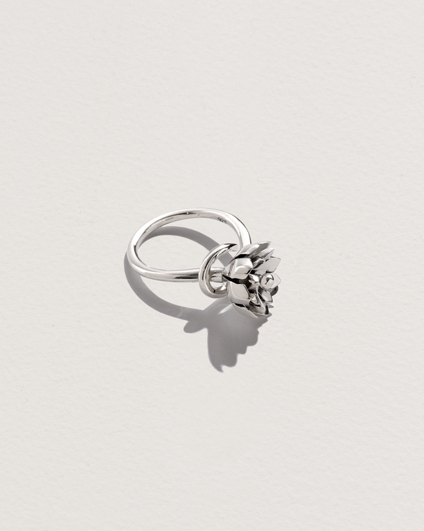 Small Anemone Ring
