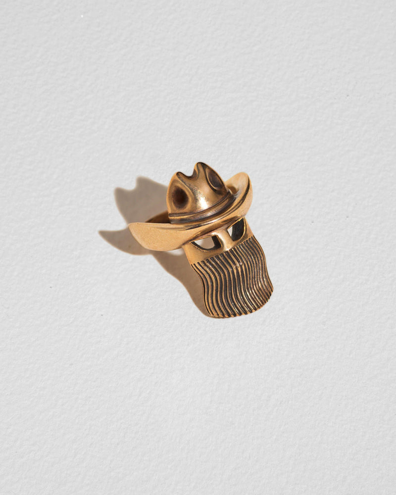 Orville Peck Ring Large
