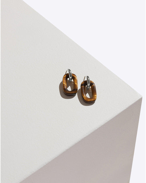 Stone Beaumont Earrings