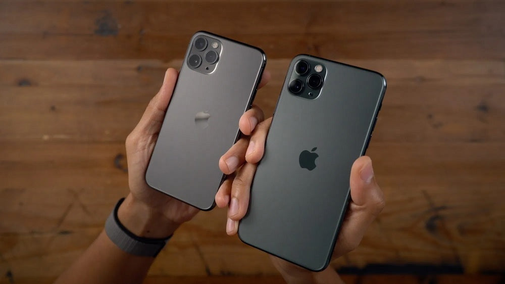 Iphone 11 el smartphone mas popular del mundo.