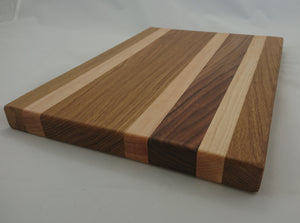 Carving Board - Harp