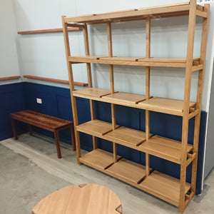 Mercado Shelving Unit