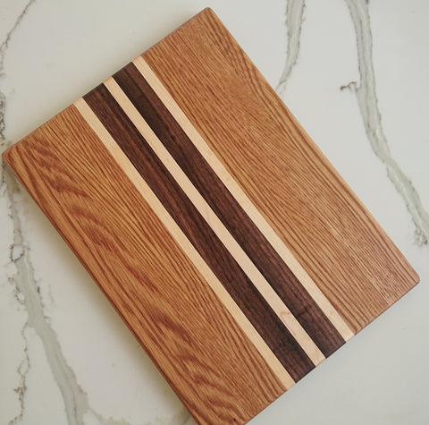 Cutting Board - Shelby