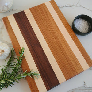 Cutting Board - Harp