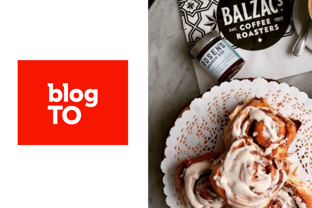 This new cinnamon bun latte in Toronto is so popular it keeps selling out