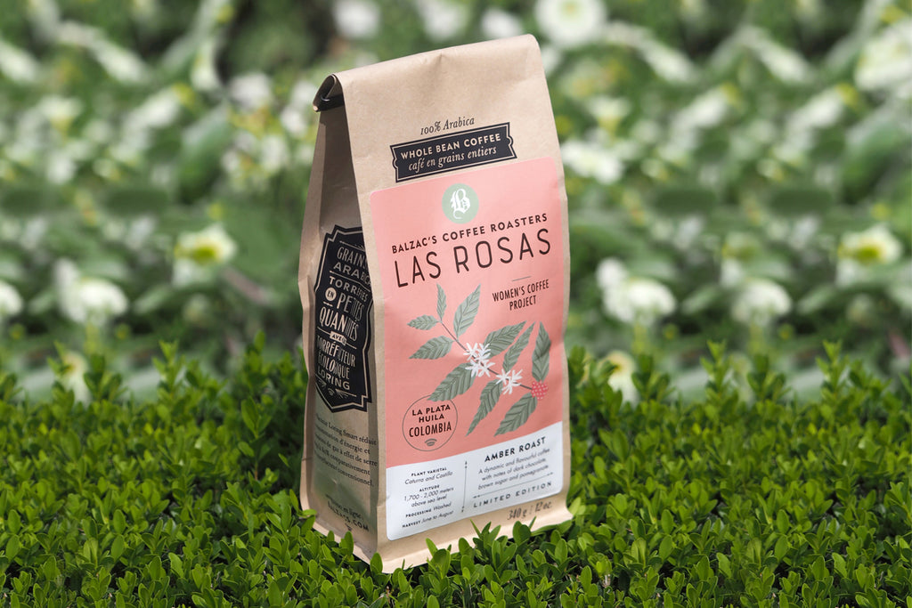 Las Rosas Is Back In Stock!