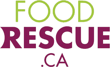 Balzac's partner FoodRescue.ca logo - Image