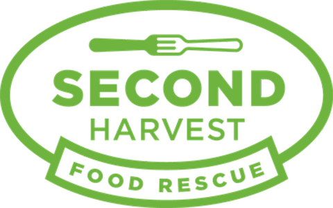 Balzac's partner Second Harvest Food Rescue Logo - Image